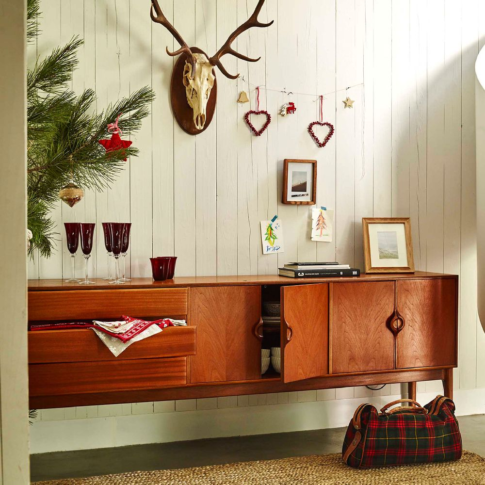 adelaparvu.com despre decor de Craciun in spirit nordic, colectia Zara Home Christmas 2015 (5)