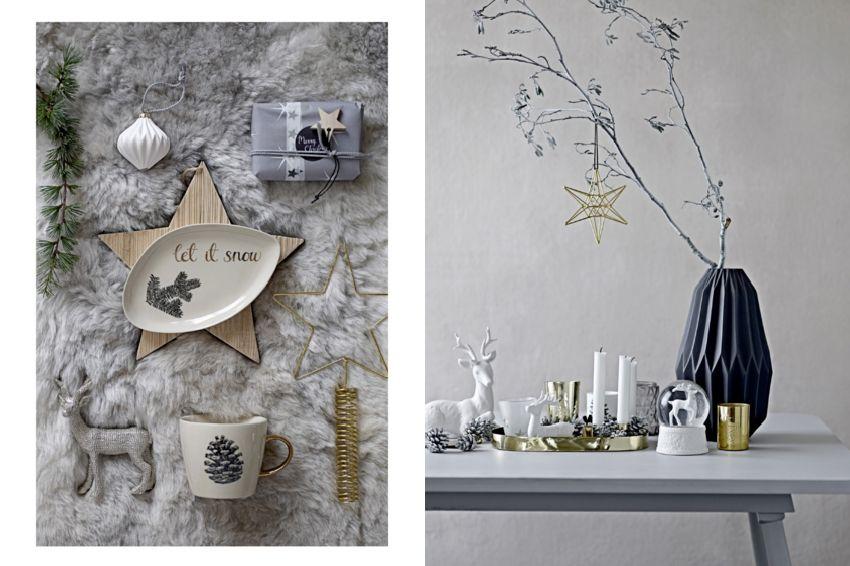 adelaparvu.com despre decoratiuni de Craciun in stil scandinav, produse Somproduct (14)