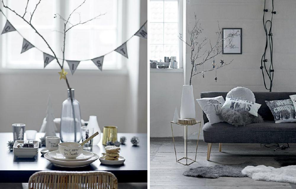 adelaparvu.com despre decoratiuni de Craciun in stil scandinav, produse Somproduct (17)