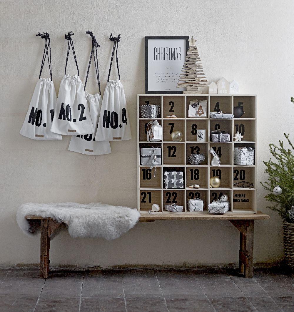 adelaparvu.com despre decoratiuni de Craciun in stil scandinav, produse Somproduct (2)