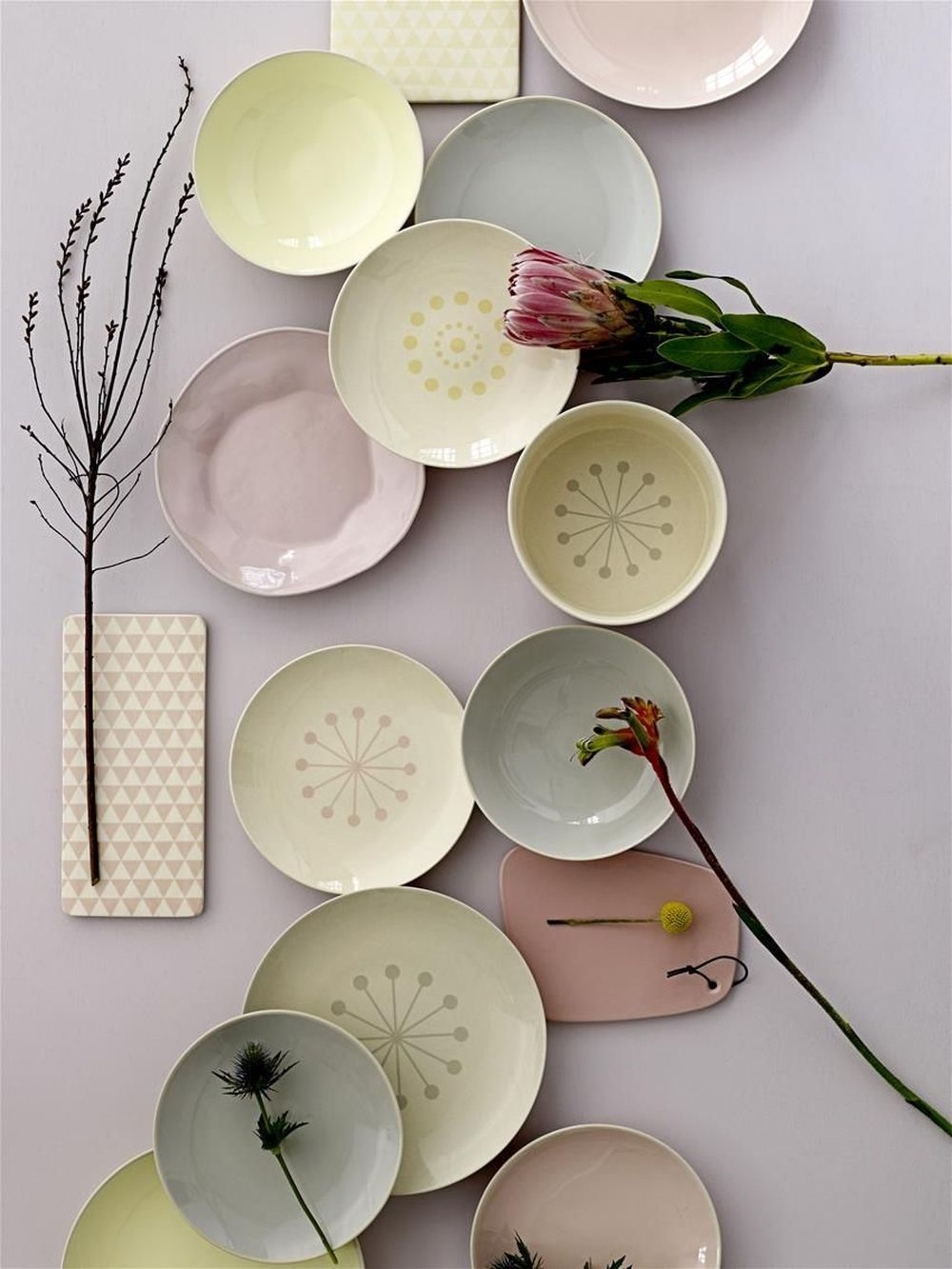 adelaparvu.com despre decoratiuni de Craciun in stil scandinav, produse Somproduct (6)