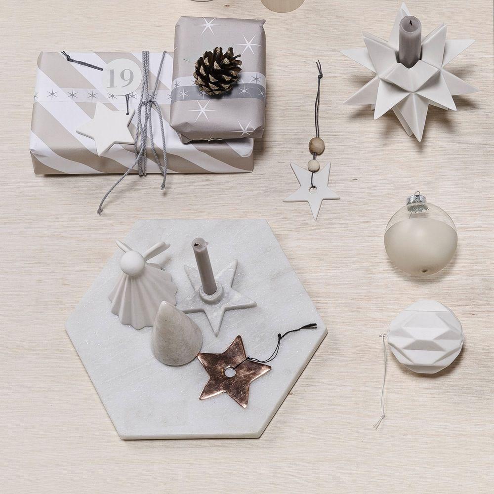 adelaparvu.com despre decoratiuni de Craciun in stil scandinav, produse Somproduct (8)