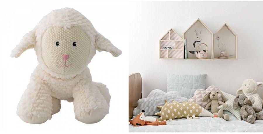 adelaparvu.com despre decoratiuni de Craciun in stil scandinav, produse Somproduct