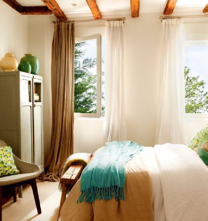 adelaparvu.com despre locuinta la mansarda cu camere mici, design interior P.Apls Arquitectos, Foto ElMuelbe (11)