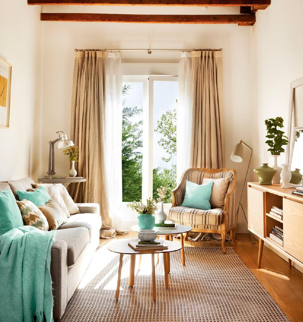 adelaparvu.com despre locuinta la mansarda cu camere mici, design interior P.Apls Arquitectos, Foto ElMuelbe (15)