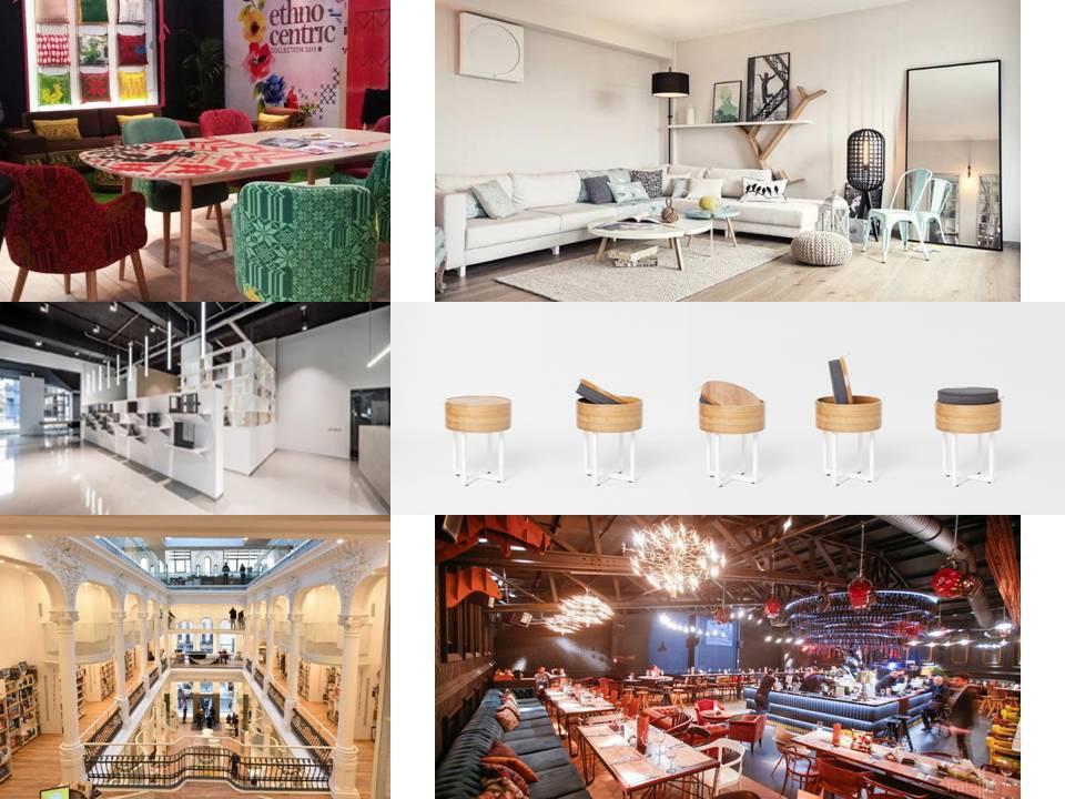adelaparvu.com despre premiile Elle Decoration 2015, Castigatorii premiilor Elle Decoration 2015