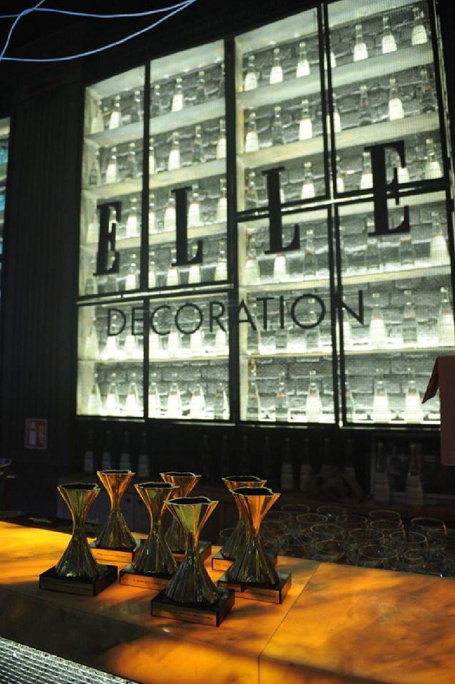 adelaparvu.com despre premiile Elle Decoration 2015