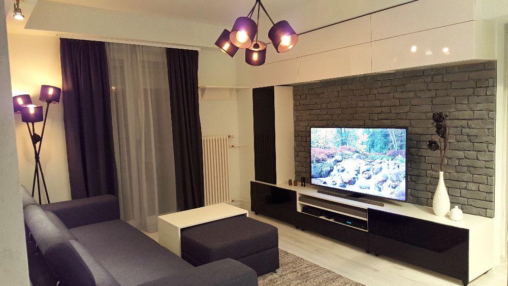 adelaparvu.com despre renovare apartament 2 camere Bucuresti, arh Andreea Besliu (1)