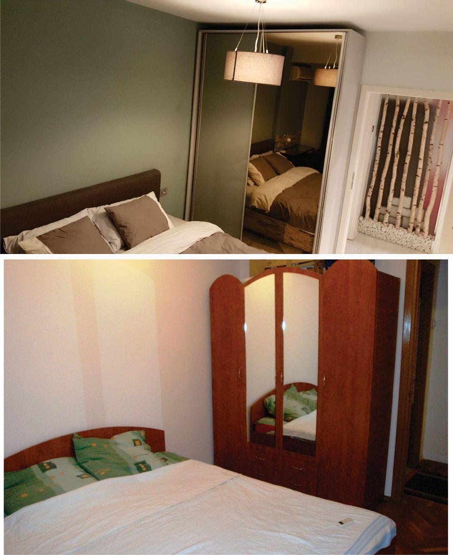 adelaparvu.com despre renovare apartament 2 camere Bucuresti, arh Andreea Besliu (16)