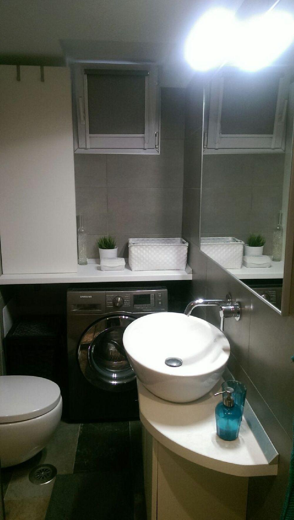 adelaparvu.com despre renovare apartament 2 camere Bucuresti, arh Andreea Besliu (24)