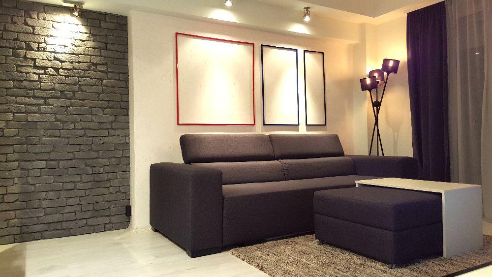 adelaparvu.com despre renovare apartament 2 camere Bucuresti, arh Andreea Besliu (3)