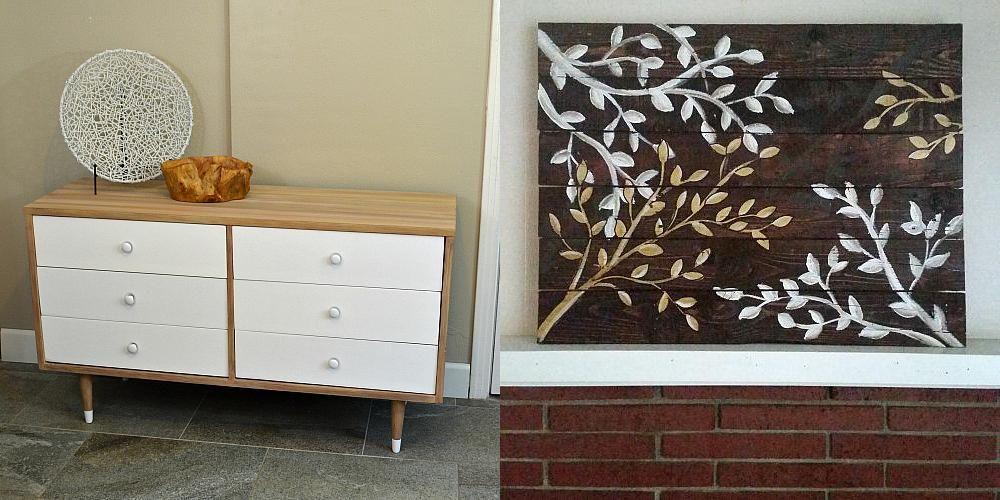 adelaparvu.com vopsea decorativa pentru PAL, lemn, sticla, metal Americana Decor Chalk Paint de la magazinul Culori si Idei (17)