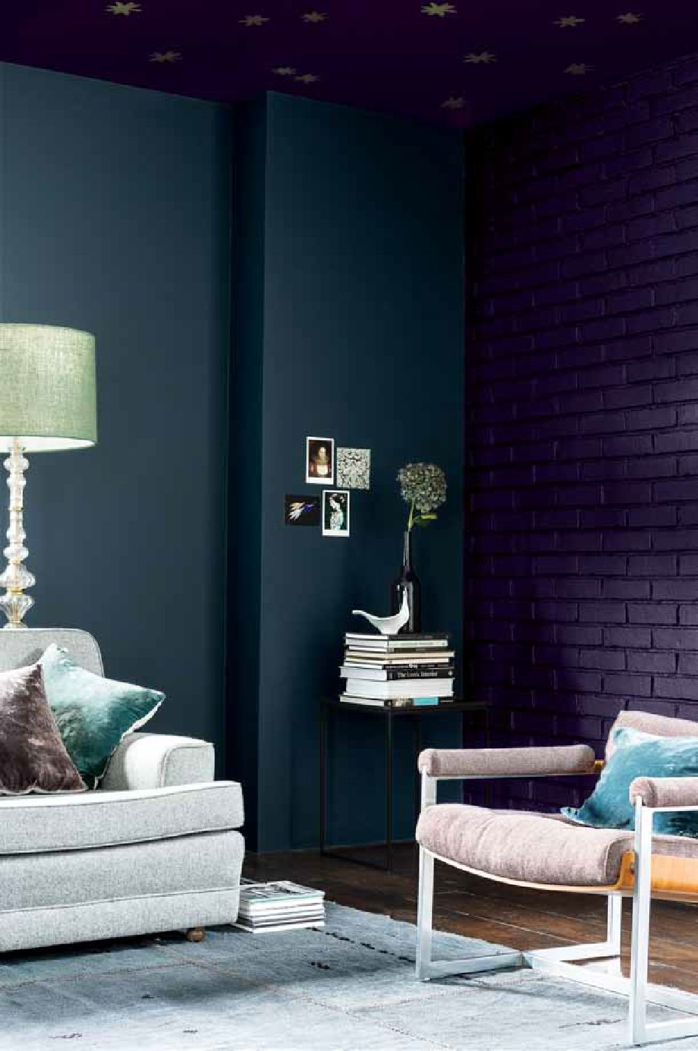 adelaparvu.com Color Trends 2016, Dark and light Trend from Dulux, Foto ColourFutures (5)