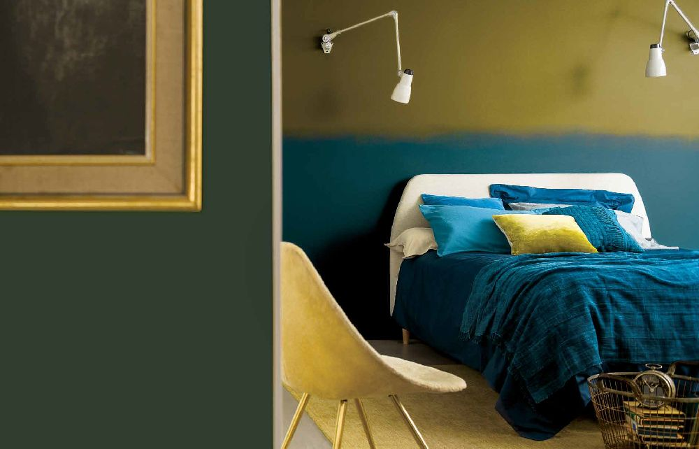 adelaparvu.com Color Trends 2016, Dark and light Trend from Dulux, Foto ColourFutures (7)