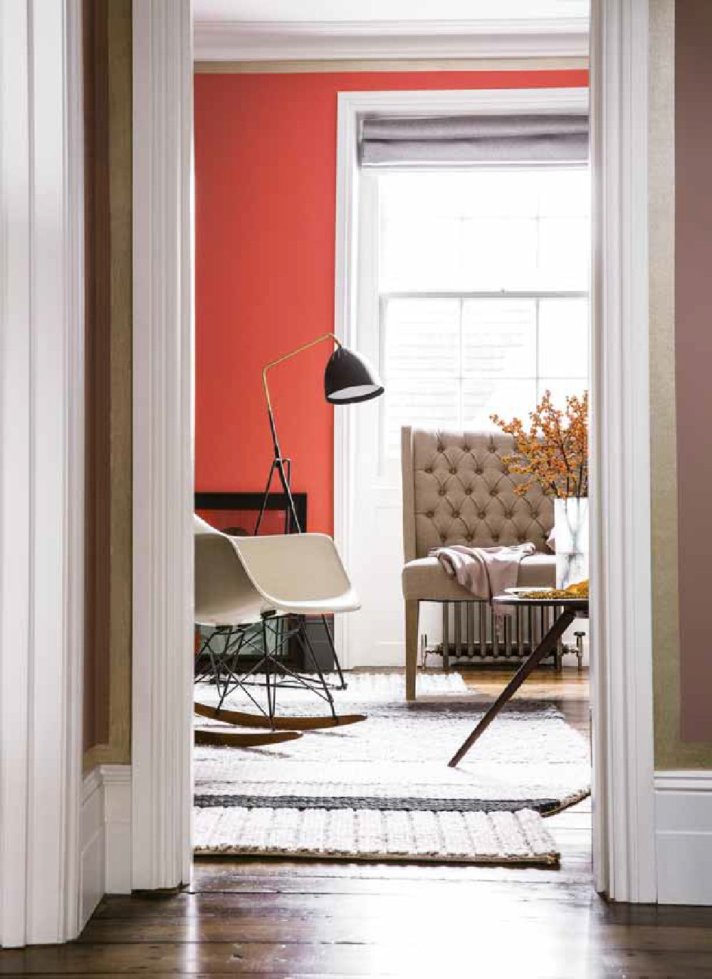 adelaparvu.com Color Trends 2016, Heritage and Future Trend from Dulux, Foto ColourFutures (4)