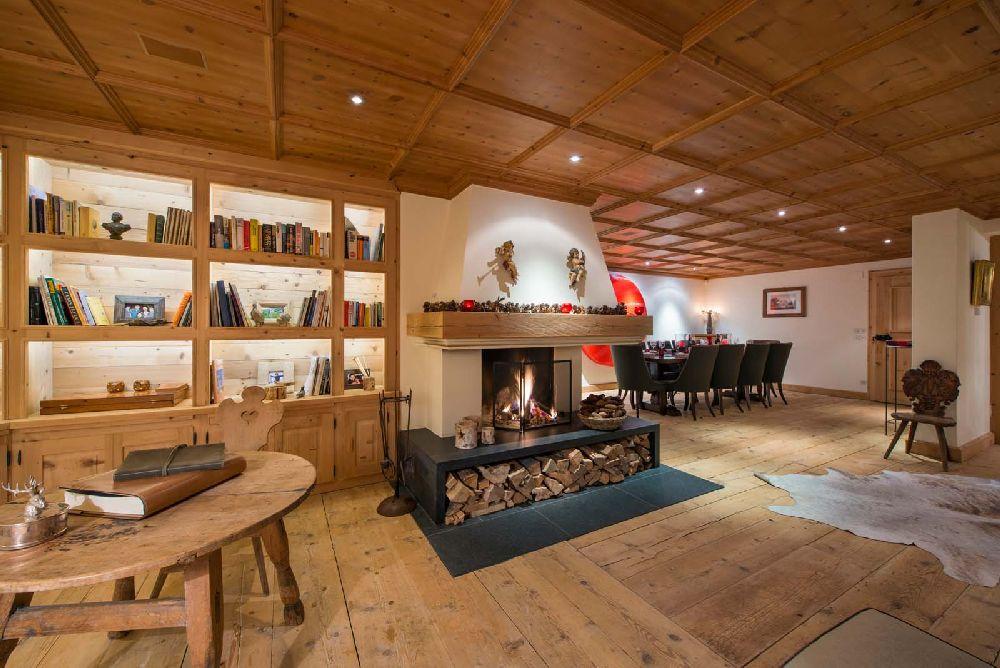 adelaparvu.com despre Chalet Maria Schnee, Austria, Foto Ski-Boutique (16)