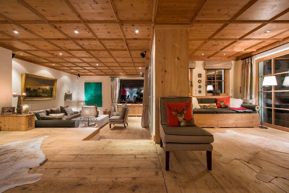 adelaparvu.com despre Chalet Maria Schnee, Austria, Foto Ski-Boutique (21)
