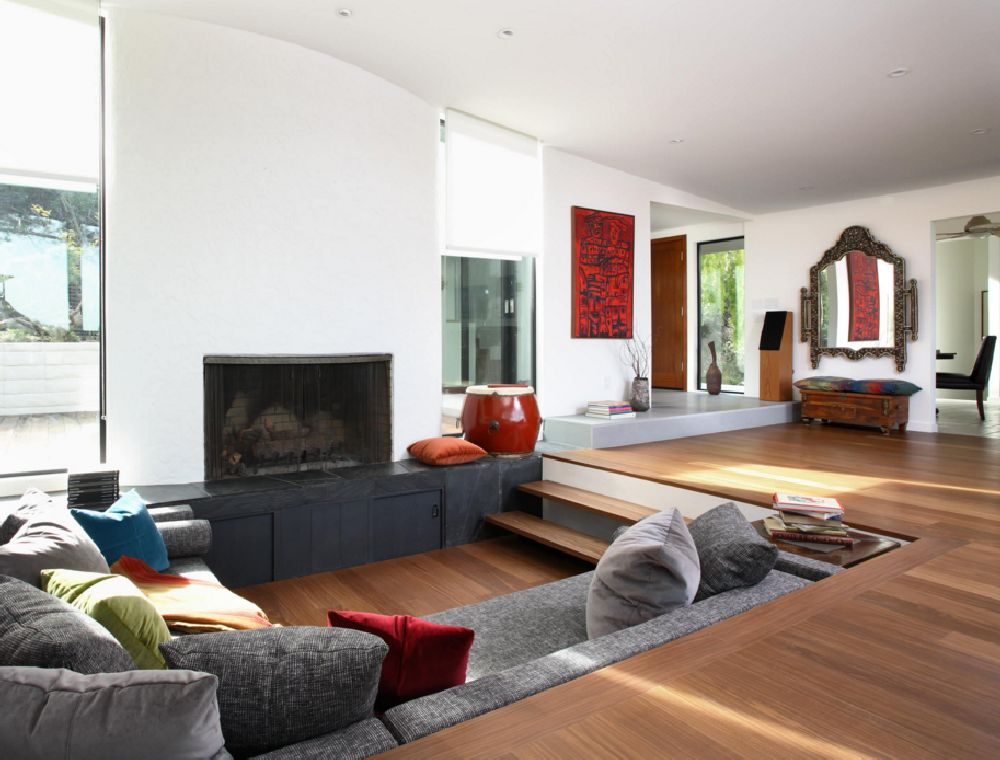 adelaparvu.com despre Interior Design Trends 2016, Foto AMber Flooring