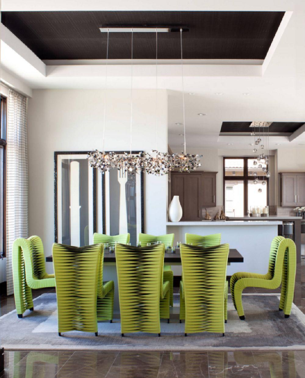 adelaparvu.com despre Interior Design Trends 2016, Foto Ashley Campbell Interior Design