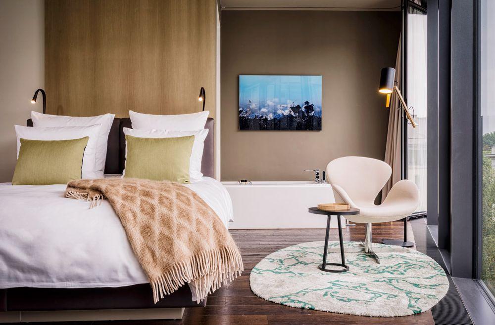 adelaparvu.com despre Interior Design Trends 2016, Foto Das Stue 2