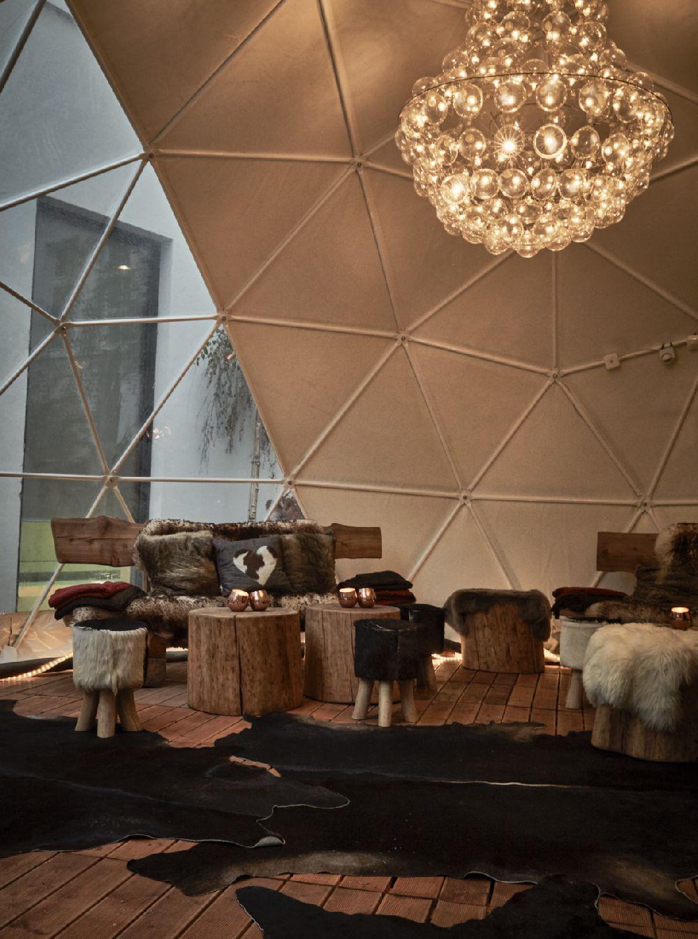 adelaparvu.com despre Interior Design Trends 2016, Foto Das Stue interior