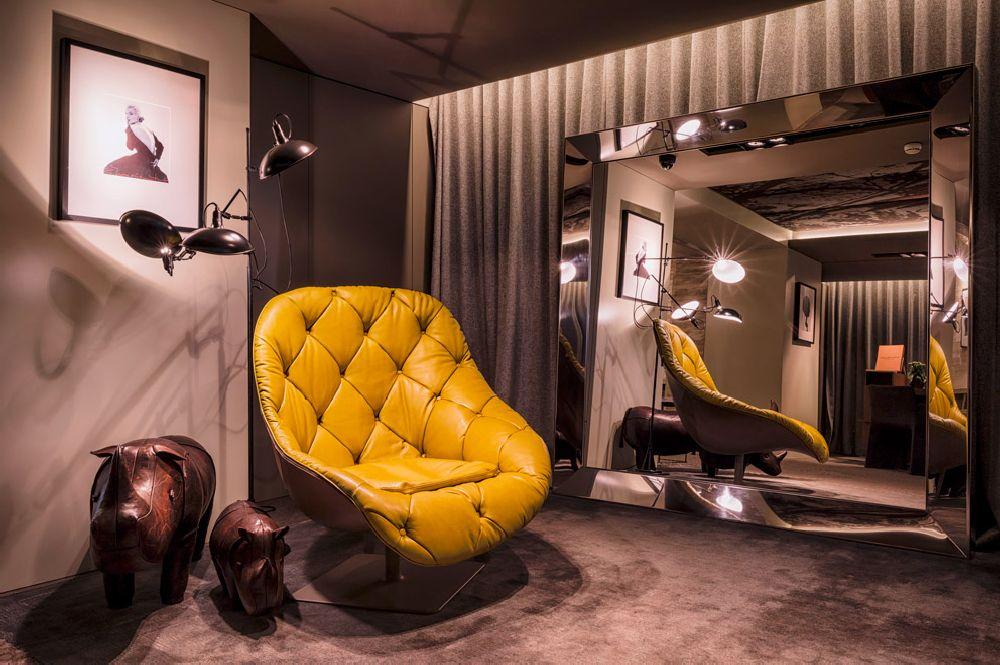 adelaparvu.com despre Interior Design Trends 2016, Foto Das-Stue