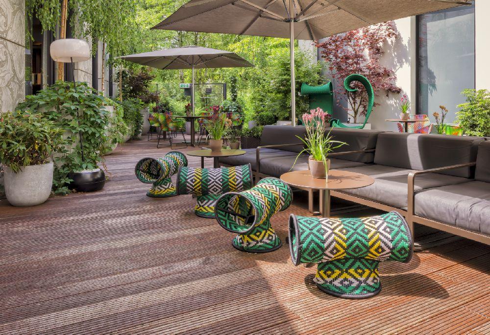 adelaparvu.com despre Interior Design Trends 2016, Foto Das Stue