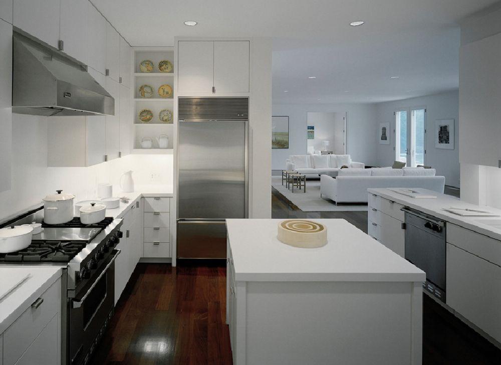 adelaparvu.com despre Interior Design Trends 2016, Foto Harry Elson Architect PC