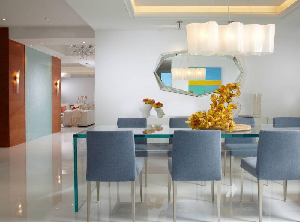 adelaparvu.com despre Interior Design Trends 2016, Foto J Design Group Miami
