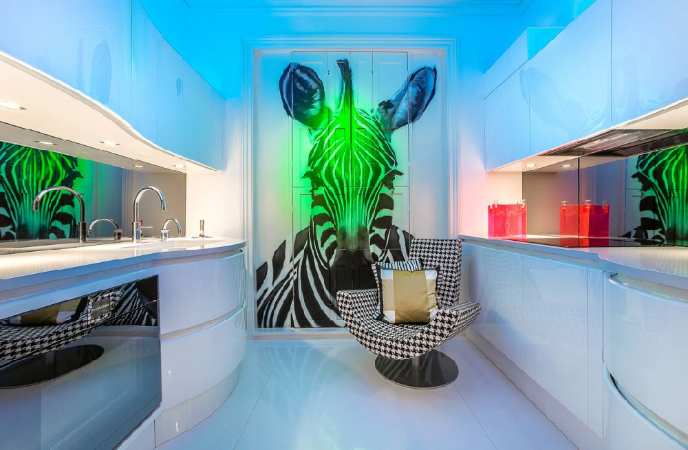 adelaparvu.com despre Interior Design Trends 2016, Foto Pedini London