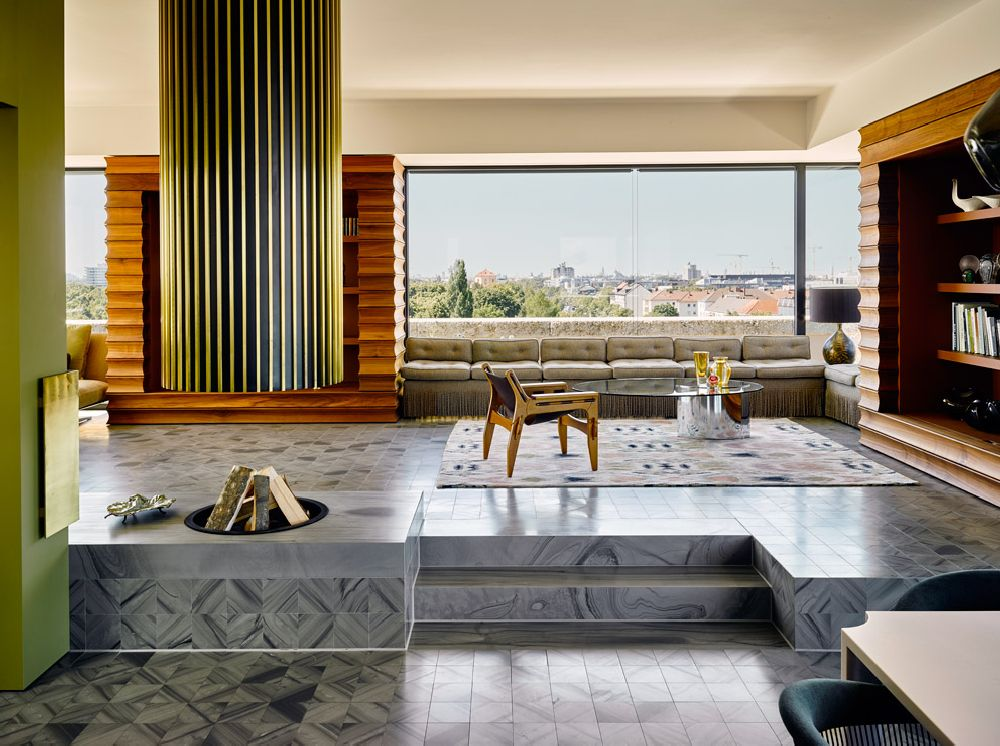adelaparvu.com despre Interior Design Trends 2016, Foto Raumstation-Architekten