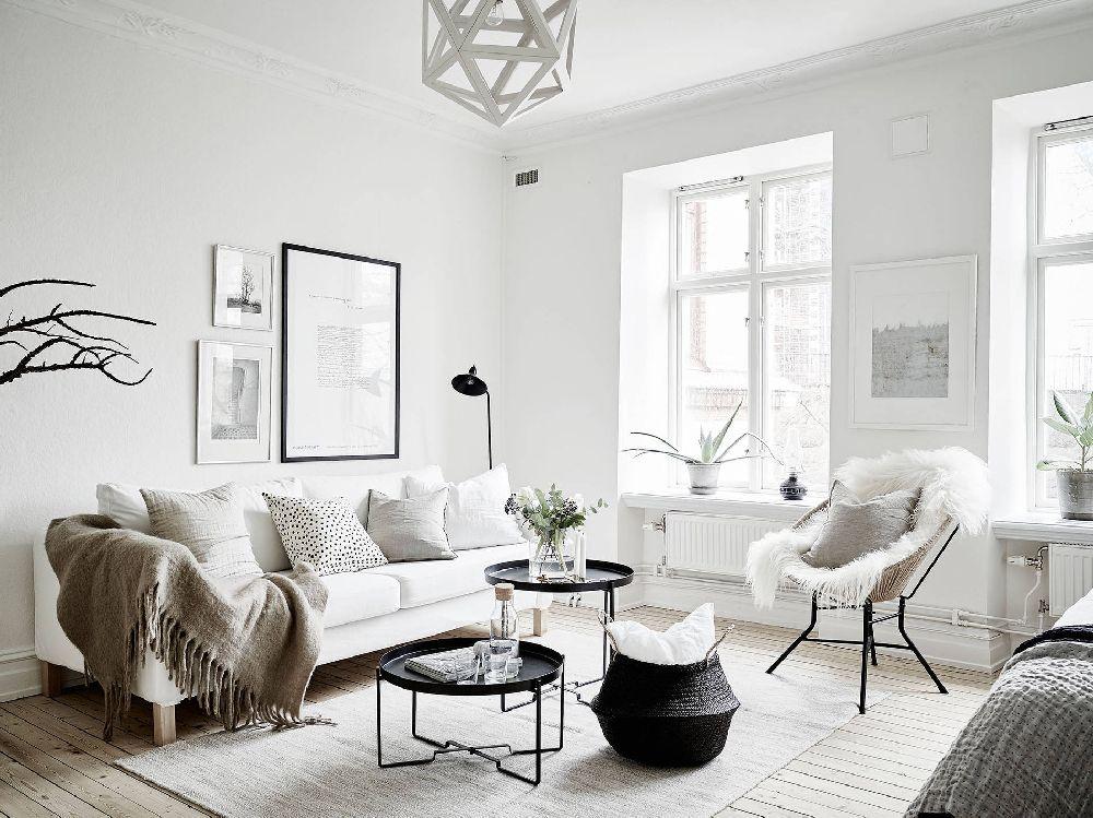 adelaparvu.com despre Interior Design Trends 2016, Foto Stadshem