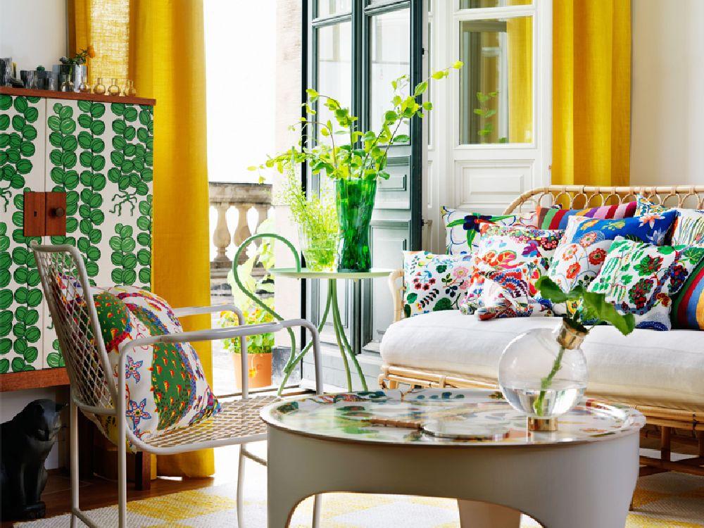 adelaparvu.com despre Interior Design Trends 2016, Foto Svenskt Tenn