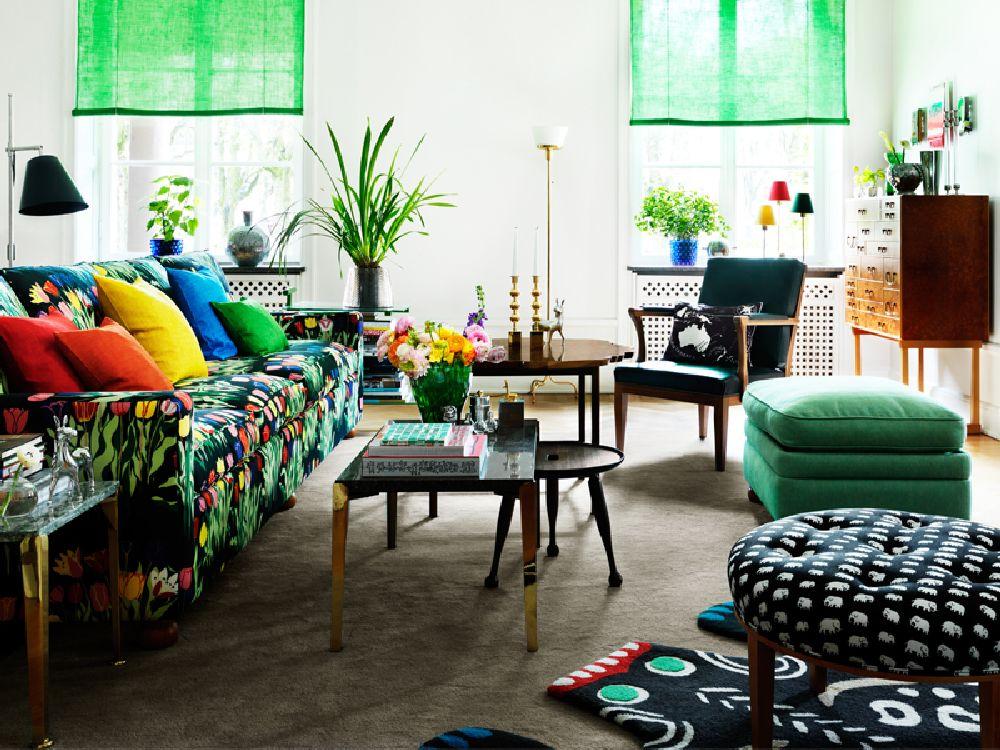 adelaparvu.com despre Interior Design Trends 2016, Foto SvensktTenn