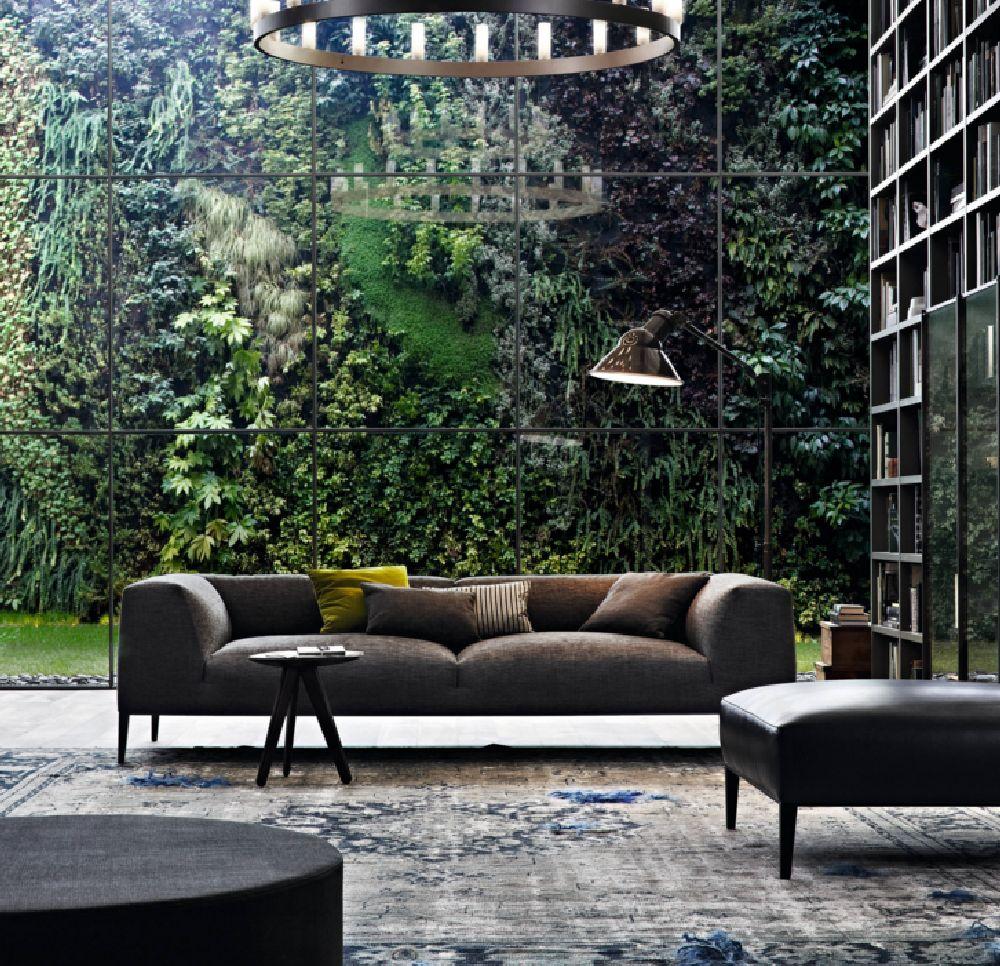 adelaparvu.com despre Interior Design Trends 2016, Poliform