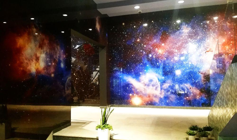 adelaparvu.com despre Therme Bucuresti, zona Galaxy (5)