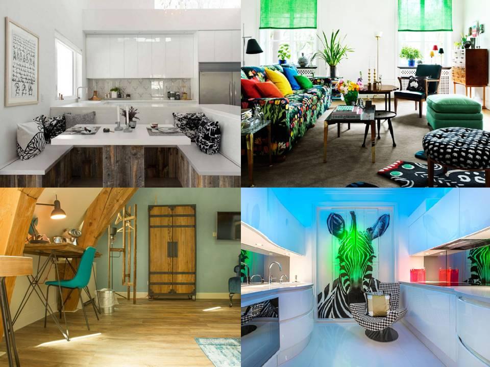adelaparvu.com despre Trendurile in Design interior 2016