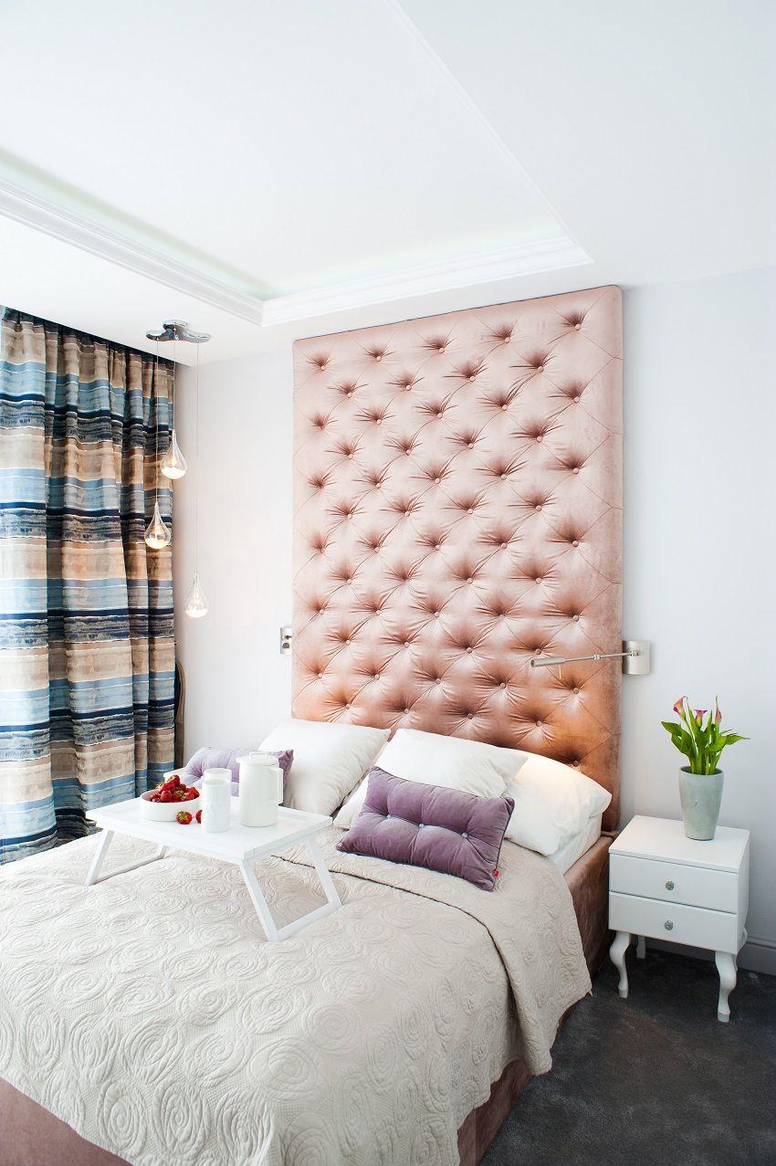 adelaparvu.com despre amenajare apartament 2 camere, 46 mp, Gdansk arhitect Arkadiusz Grzedzicki (1)