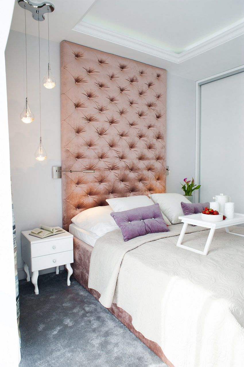 adelaparvu.com despre amenajare apartament 2 camere, 46 mp, Gdansk arhitect Arkadiusz Grzedzicki (2)