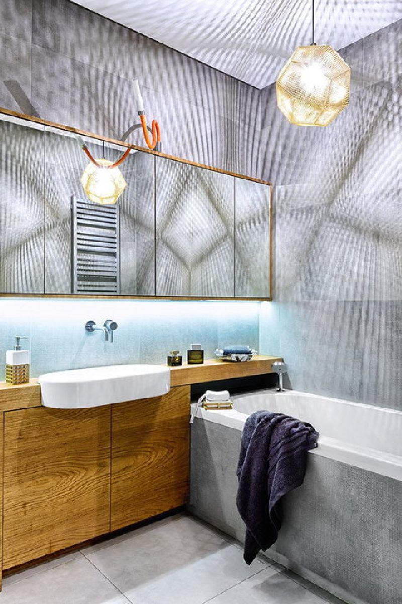 adelaparvu.com despre amenajare apartament 3 camere, 84 mp, Polonia, design interior Wegielek Studio (10)