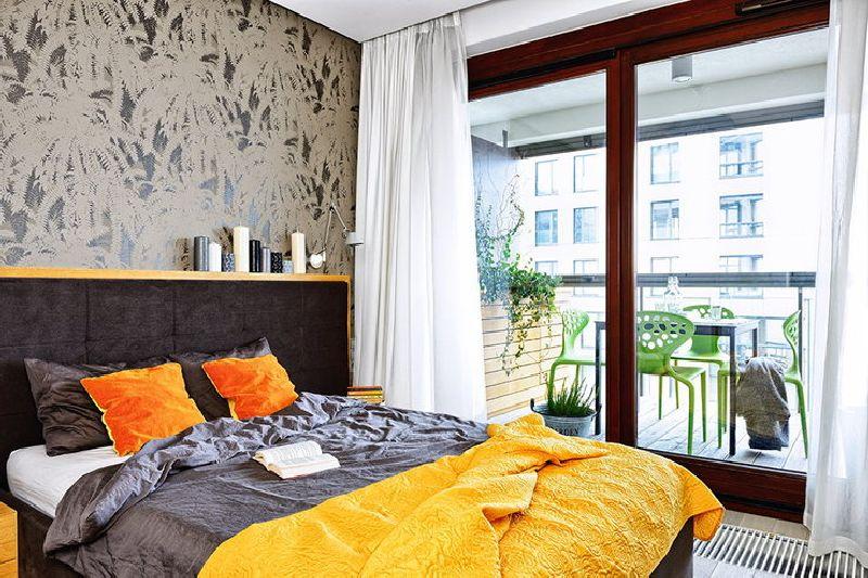 adelaparvu.com despre amenajare apartament 3 camere, 84 mp, Polonia, design interior Wegielek Studio (15)