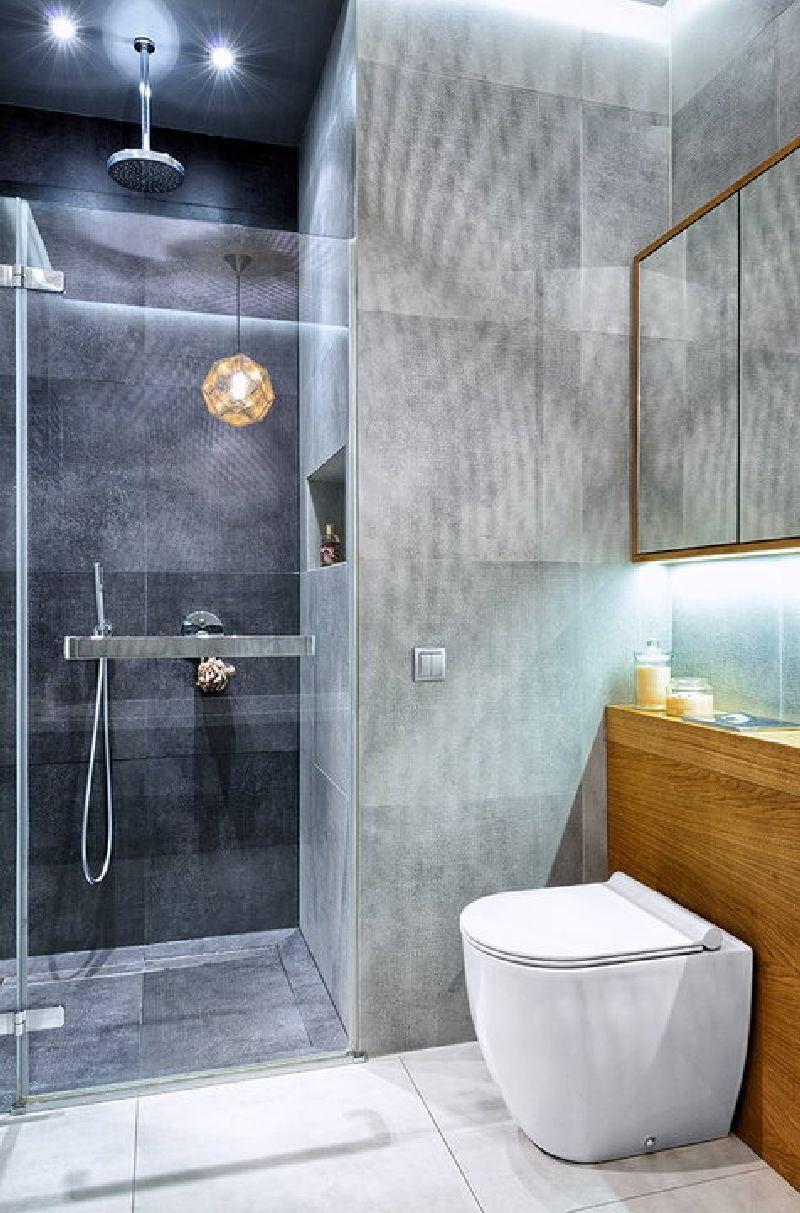 adelaparvu.com despre amenajare apartament 3 camere, 84 mp, Polonia, design interior Wegielek Studio (16)