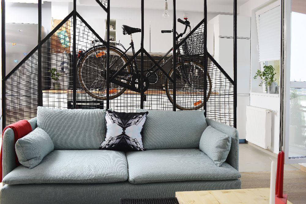 adelaparvu.com despre amenajare apartament 4 camere The Park, designeri Mihnea Ghildus si Marilena Popa (14)
