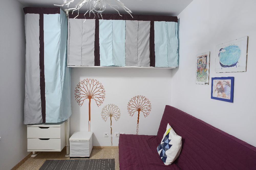 adelaparvu.com despre amenajare apartament 4 camere The Park, designeri Mihnea Ghildus si Marilena Popa (52)