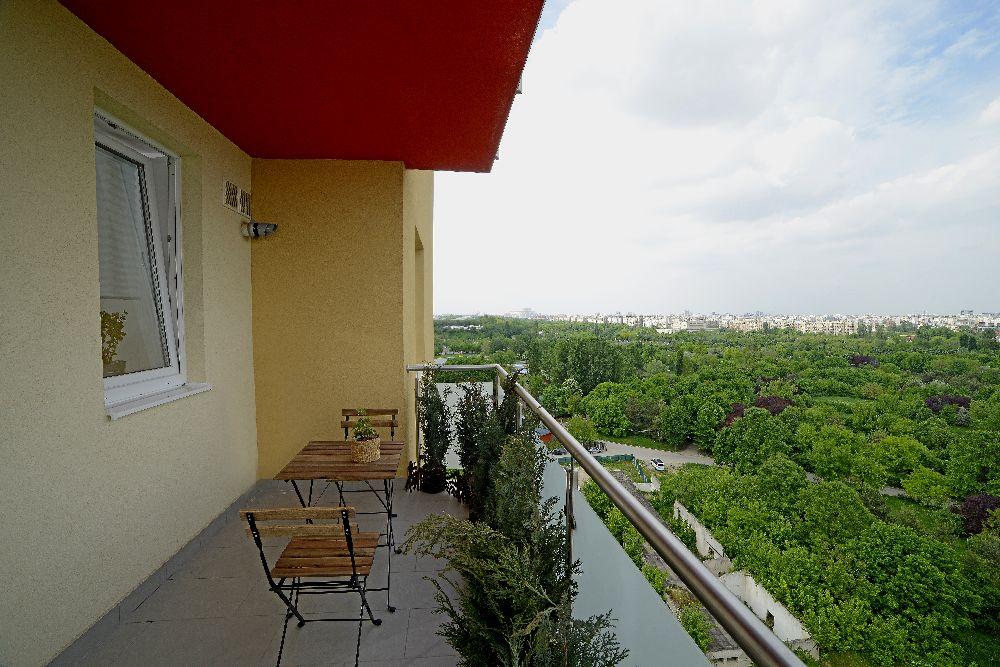 adelaparvu.com despre amenajare apartament 4 camere The Park, designeri Mihnea Ghildus si Marilena Popa (58)