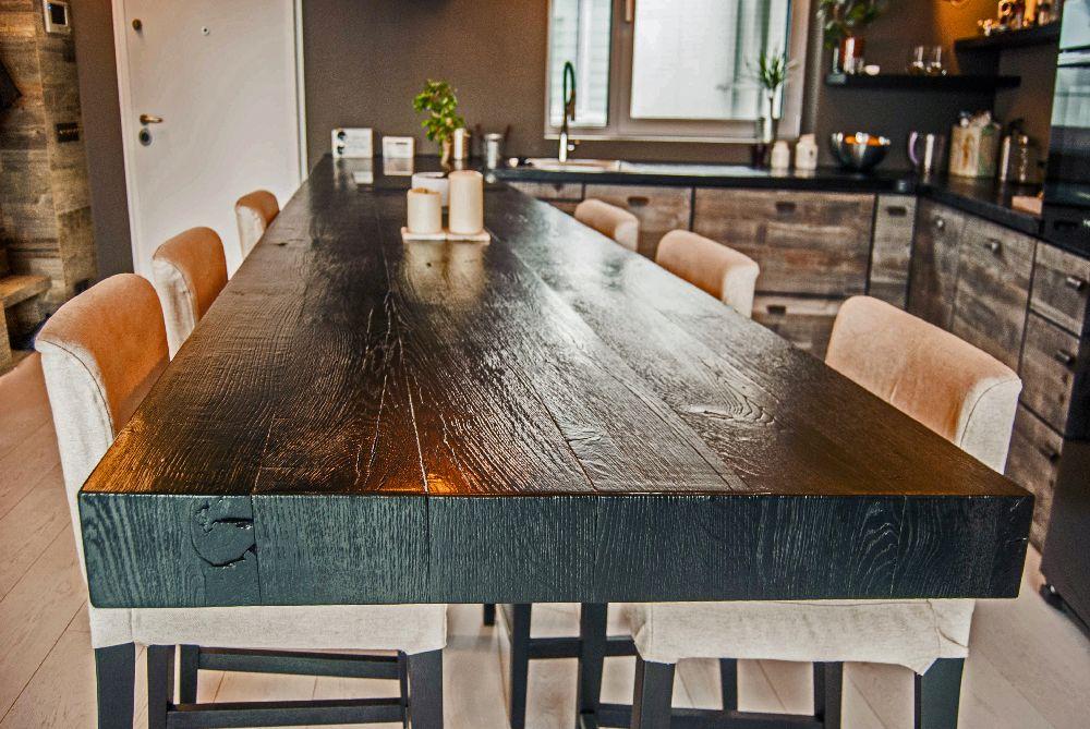 adelaparvu.com despre amenajare apartament cu lemn masiv, design interior arh Ciprian Manda, Foto Aliona Danielescu, Niculae Stoleriu (13)
