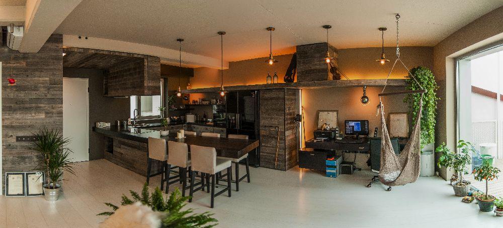 adelaparvu.com despre amenajare apartament cu lemn masiv, design interior arh Ciprian Manda, Foto Aliona Danielescu, Niculae Stoleriu (18)