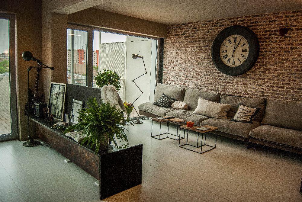 adelaparvu.com despre amenajare apartament cu lemn masiv, design interior arh Ciprian Manda, Foto Aliona Danielescu, Niculae Stoleriu (7)