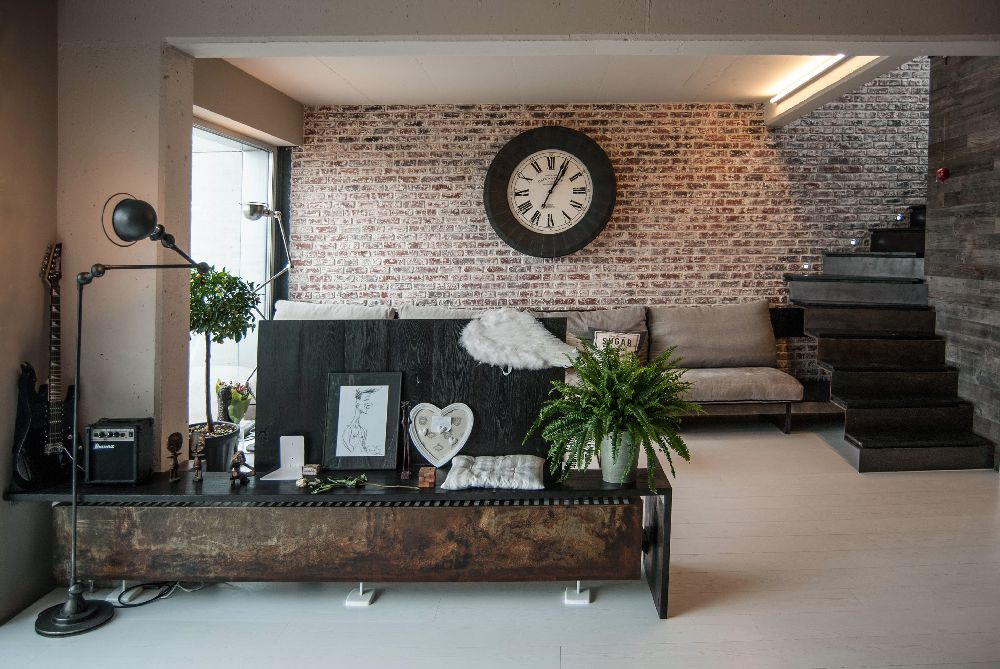 adelaparvu.com despre amenajare apartament cu lemn masiv, design interior arh Ciprian Manda, Foto Aliona Danielescu, Niculae Stoleriu (8)