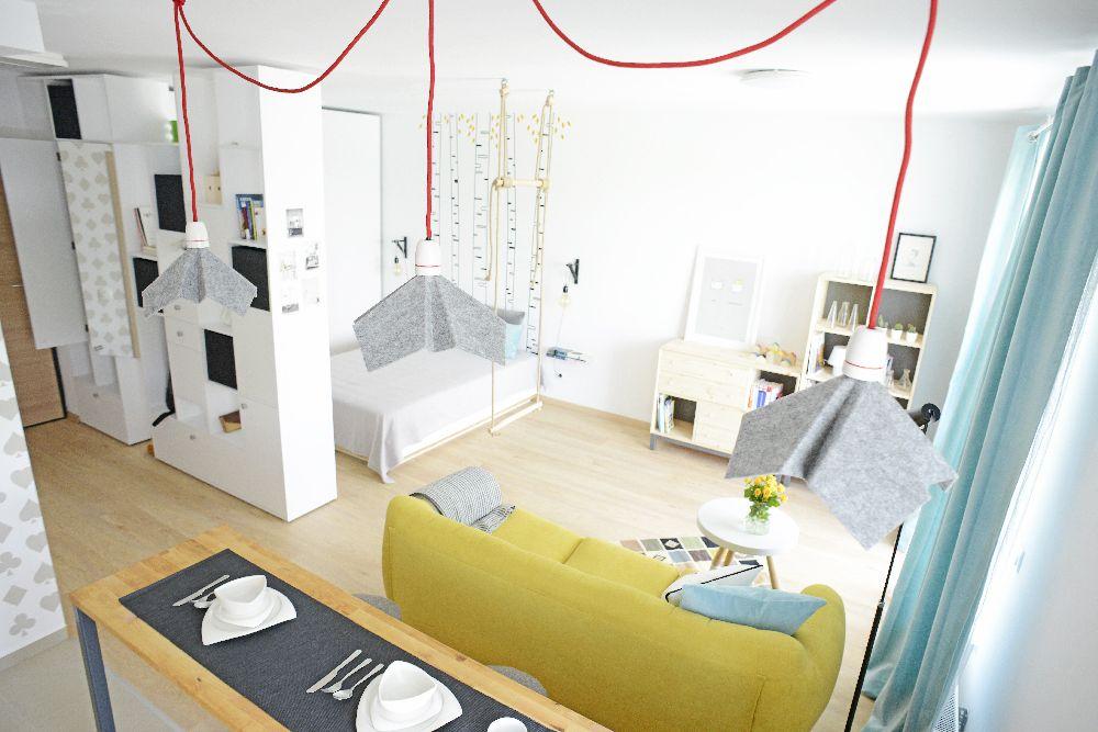 adelaparvu.com despre amenajare garsoniera 37 mp, The Park, designer Elis Popescu, Designist, Foto The Park (29)